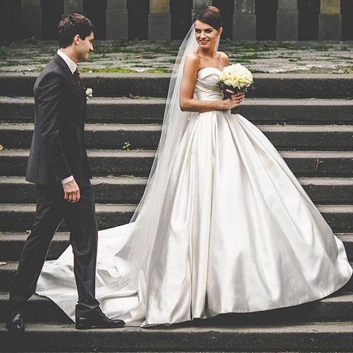 château mariage