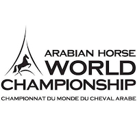championnat du monde du cheval arabe