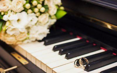 Un orchestre live pour un mariage exceptionnel