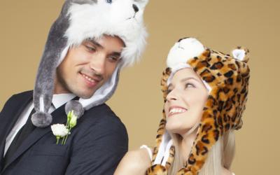 Suggestions d'animations pour votre mariage…