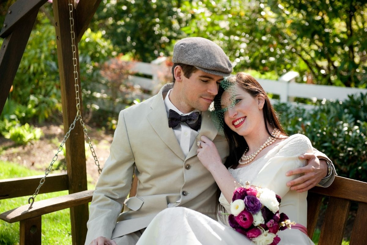 mariage vintage amour salon du mariage