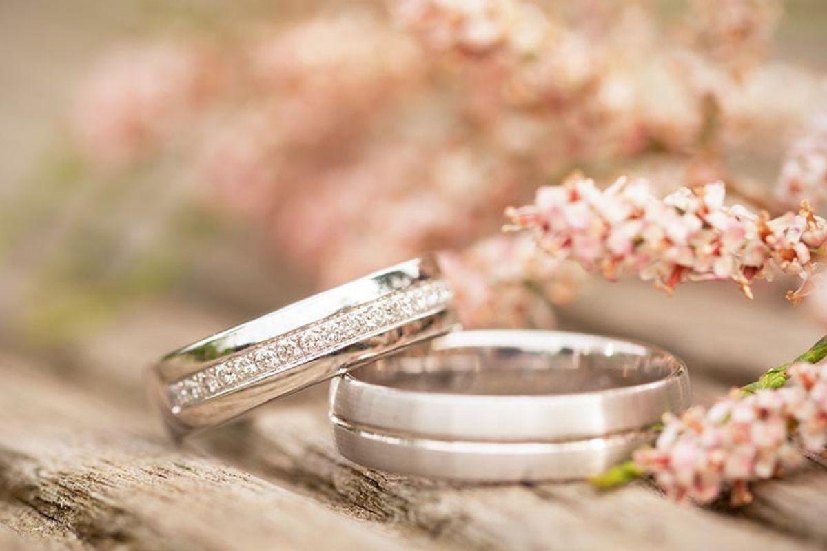 Alliance mariage anneau amour symbole
