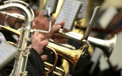 Un orchestre pour votre soirée de mariage !