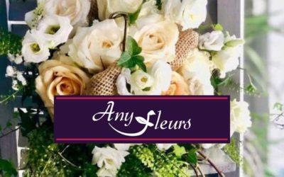 Zoom sur: Any Fleurs